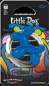 Ароматизатор Drive LittleDog New Car LD002