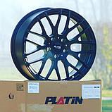 Колесный диск Platin P70 20x8,5 ET45, фото 2