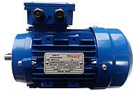 Электродвигатель MS712-4, В14 0,37кВт 1500об, фото 1