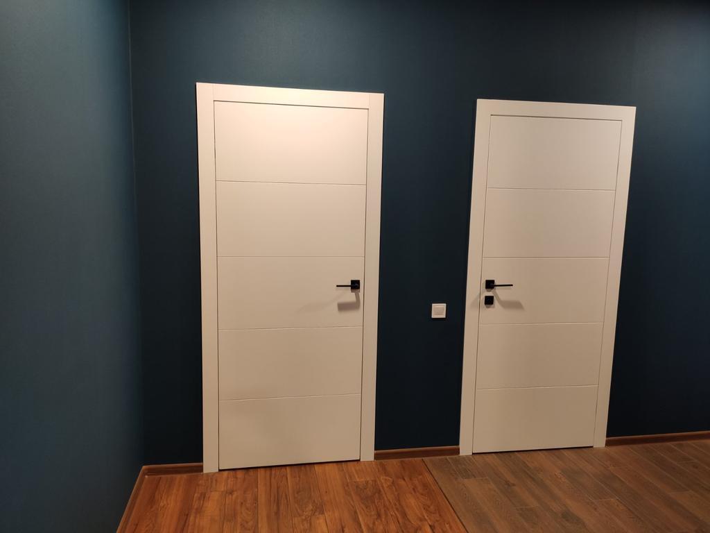 """Ваши двери"" AL-2"