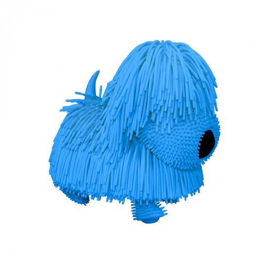 Интерактивная игрушка Jiggly Pup - Озорной щенок (голубой) JP001-WB-B