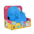 Интерактивная игрушка Jiggly Pup - Озорной щенок (голубой) JP001-WB-B, фото 3