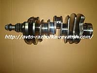 Коленвал Мерседес Вито W 639 Vito бу OM642 3.0, фото 1