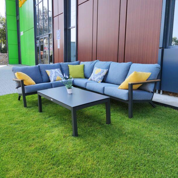 Комплект уличной мебели LILIS/1011 с кофейным столиком