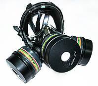 Полная маска BLS SGE400/3 (CL3 EN 136)