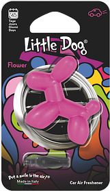 Ароматизатор Drive LittleDog Flower LD003