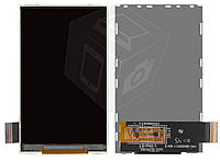 Дисплей (экран) для ZTE Libra V880 / X880, оригинал
