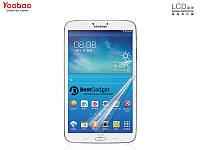 МАТОВАЯ защитная плёнка Yoobao для Samsung Galaxy Tab 3 8.0 (T310/T311)