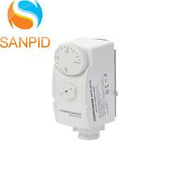 Термостат накладной Computherm WPR-90GD