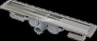 Водосточный желоб AlcaPlast APZ6-1050 Professional