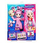 Игровой набор с куклой Failfix - Кьюти Каваи 12801, фото 2