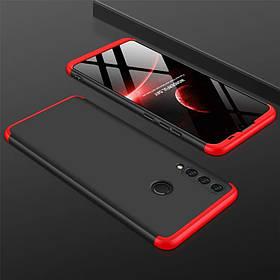 Чехол Fullcover 4D для Huawei Honor 10i