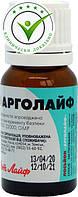 Арголайф антисептическое средство на основе коллоидного серебра