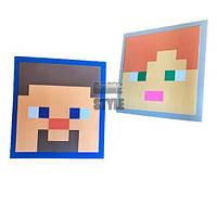 Щит Майнкрафт Minecraft Shield