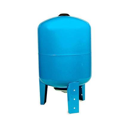 Гидроаккумулятор вертикальный 50л AQUATICA (779123), фото 2