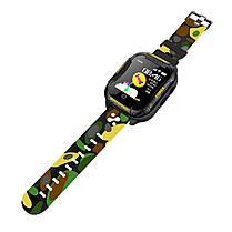 Детские часы Smart Baby watch T39 SIM +Wifi +GPS, фото 2
