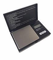 Весы электронные карманные ACS 1000gx0.1g 7020 300757, КОД: 1852474