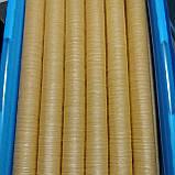 Колагенова оболонка їстівна ∅22мм DEVRO FINE-TC ULTRA, довжина 15.24 м. Чехія, фото 5