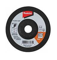 Гибкий шлифовальный круг по нержавеющей стали 115 мм Makita B-18524, КОД: 2403512