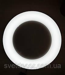 Светодиодный LED светильник ART ЖКХ круглый VIDEX 30W IP65 5000K