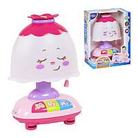 Музыкальный ночник Детский светильник ночник Светильники для детской Ночник ребенку