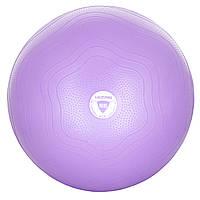 Фитбол укрепленный LivePro Anti-burst Core-fit Exercise Ball 55 см LP8201-55, КОД: 1779642