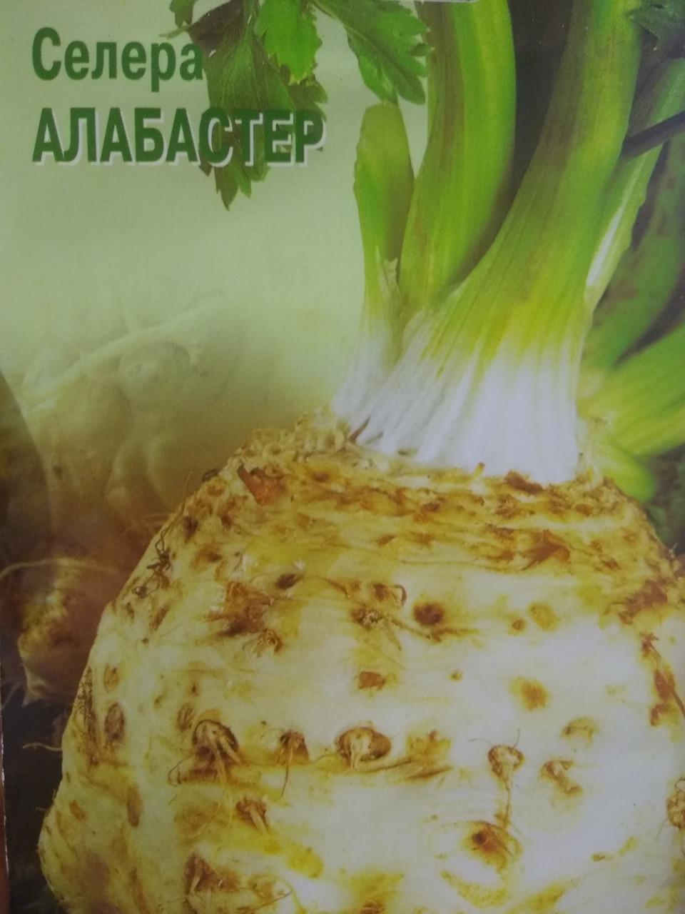 Селера кореневої Аніта 0.5 грам
