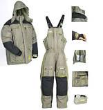 Зимний костюм NORFIN POLAR, фото 3