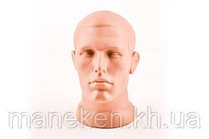 Голова мужская PN3 (телесный) (033), фото 3