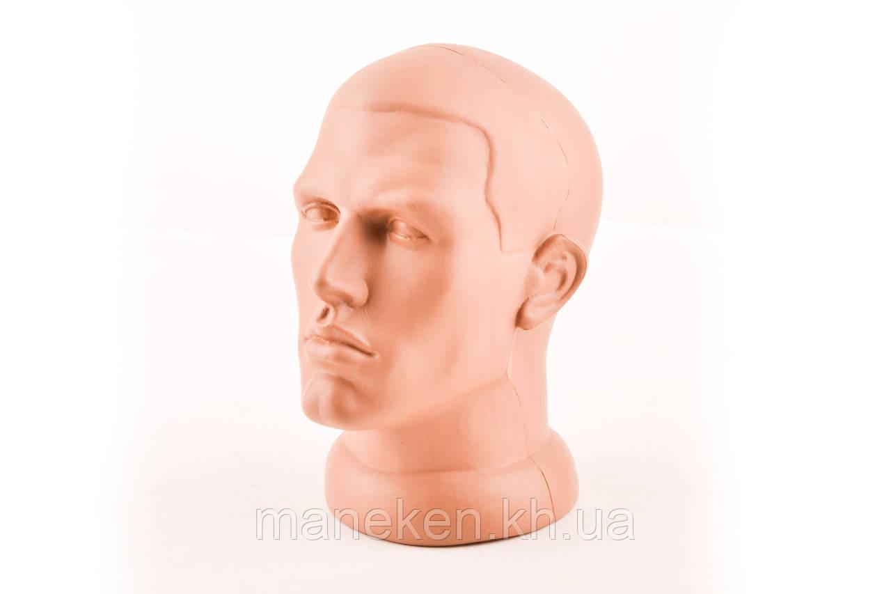 Голова мужская PN3 (телесный) (033)
