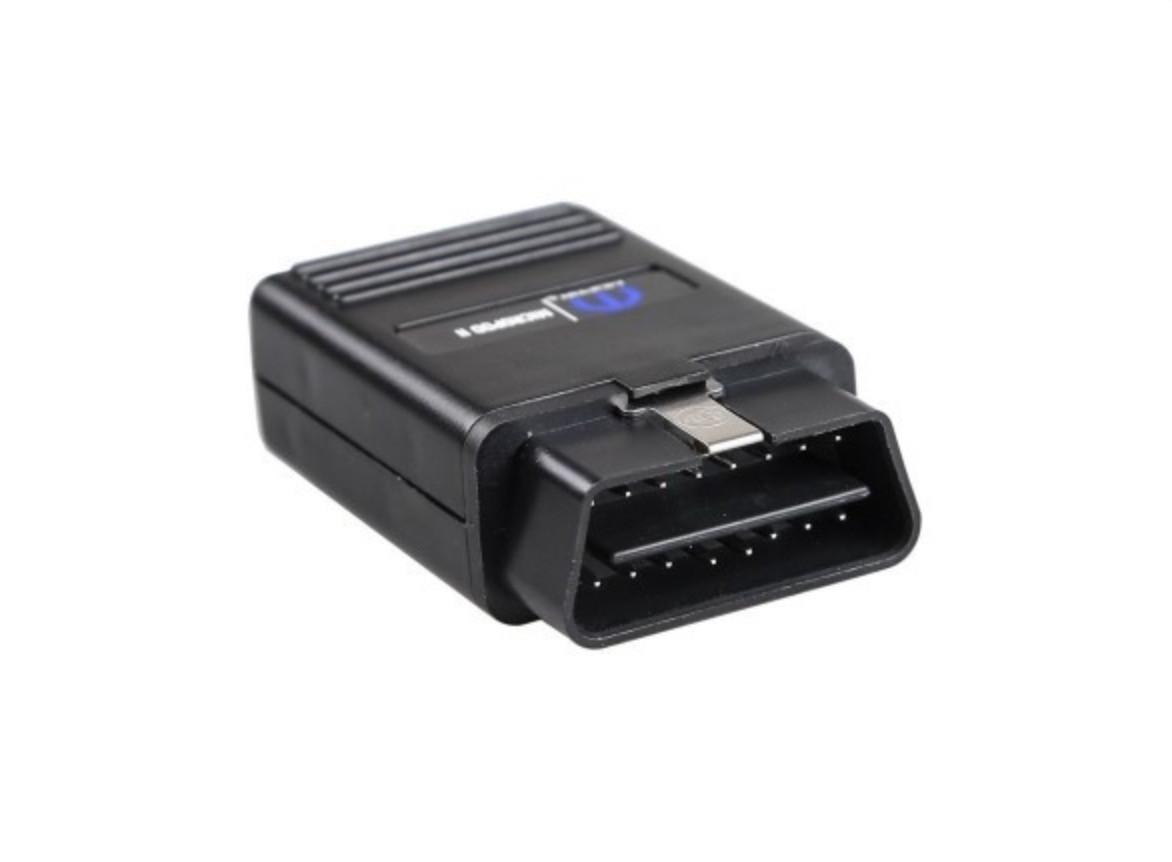 Диагностический сканер WiTECH Micropod 2. Для диагностики Fiat, Jeep, Dodge, Chrysler
