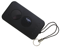 Пульт для ворот Doorhan 2-PRO-Black hubBAod21999, КОД: 1477564