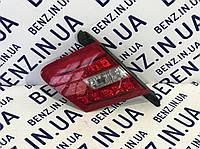 Задний левый фонарь Mercedes C207 A2078200364