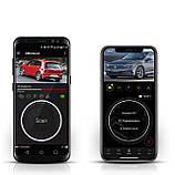Автосканер VAG OBDELEVEN Next PRO Bluetooth адаптер диагностики с Android, IOS (диагностика, кодирование), фото 4