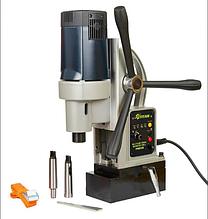 Станок сверлильный на электромагните Титан PMD30E коронка 59 мм