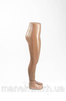 Ноги детские PN3 (телесный) (033), фото 2