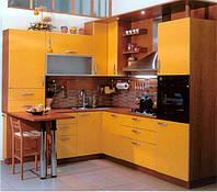 Дизайн и изготовление кухонь под заказ
