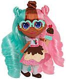 Набор-сюрприз Hairdorables мальчик и девочка Dee Dee   Набор 2 куклы He and She Хэрдораблс, фото 5