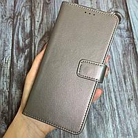 Чехол-книга для Xiaomi Redmi 9a с магнитной застежкой чехол книжка на сяоми редми 9а серая