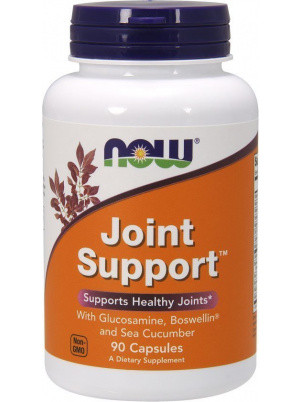 NOW Joint Support 90caps