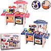 Кухня игрушечная Игровой набор Современная кухня