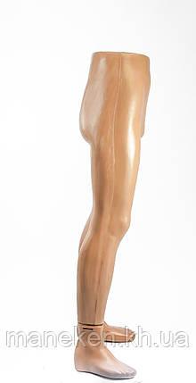 """Ноги """"Юра"""" PN3 (телесный) (033), фото 2"""
