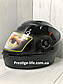 Мотошлем DFG Модуляр с очками + Подарки: Перчатки, Маска, Чехол, фото 7