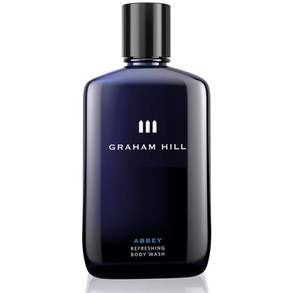 Освіжаючий гель для душу 2 в 1 Graham Hill Abbey Refreshing Hair & Body Wash 250 мл