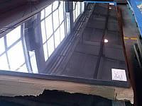 Лист нержавеющий AISI 304 (08Х18Н10) 0,5*1000*2000мм зеркальный в пленке