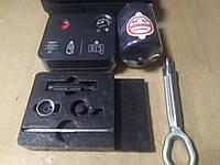 """Автомобильный компрессор + герметик автомобильный  для автомобилей BMW """"Airflat"""" 180W - Италия, фото 1"""