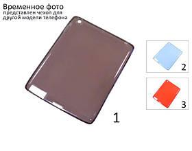 Силиконовый бампер для Lenovo Tab E10 LTE TB-X104L