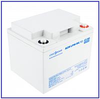 Аккумулятор AGM LPM 12V - 45Ah, фото 1