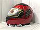 Мотошлем DFG Модуляр с очками + Подарки: Перчатки, Маска, Чехол, фото 3