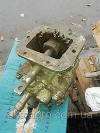Насос-Коробка відбору ГАЗ-51, ГАЗ-52 міцності 93а-4202015 ГАЗ-51, ГАЗ-52